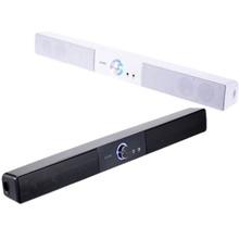 iRiver IBS-400 Sound bar / white color / Aux-in Jack / AC power / USB power / Mi