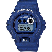 Quick View Window OpenWishAdd to Cart. rate:0. CASIO G-Shock GD-X6900HT-2 6900 Series Resin Band ...