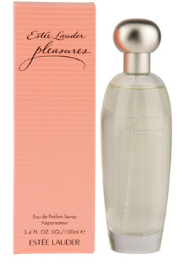 PERFUME ESTEE LAUDER PLEASURE WOMEN 100ML EDP SPRAY FRAGRANCE