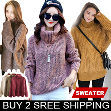 ★★18TH update★★2018 Womens winter Sweater Winter wear Spring wear Cardigans ★★BUY 2 FREE 1 SOCKS