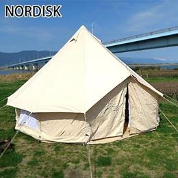 Nordisk ノルディスク アスガルド Asgard 7.1 Basic ベーシック 142012 テント キャンプ アウトドア 北欧