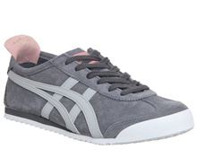 Onitsuka Tiger Mexico 66 Trainers Castlerock Highrise