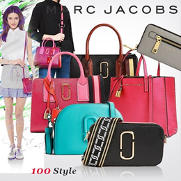 [Marc Jacobs]May update /department store  90Type Wallet / Bag /Camera bag / from USA ♥
