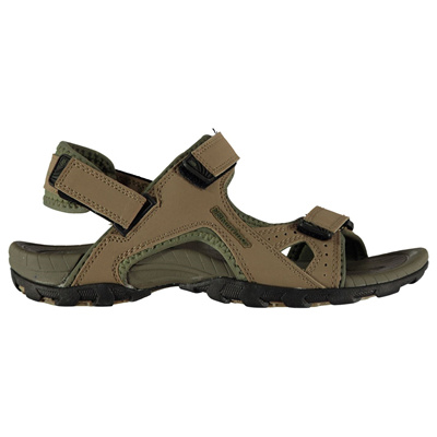 13ea4f2d5 Qoo10 - Karrimor Antibes Mens Sandals   Shoes