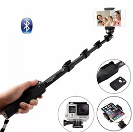LOCAL SELLER- Brand New YunTeng selfie stick monopod yt-1288 yt- 2288 (new mode) and yt-288 tripod stand. for mobile camera and gopro sjcam action camera.