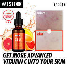 [BY WISHTREND] Pure Vitamin C21.5% Advanced Serum /