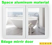 Cabinet mirror aluminumbathroom