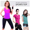 Sports Essential Sports Top
