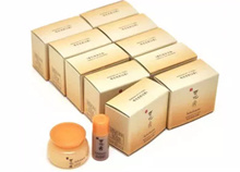 [Sulhwasoo] Renewing kit(2iteam)x10ea/First care activating serum /Essnetial