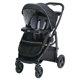 Graco Modes Click Connect Stroller - Holt