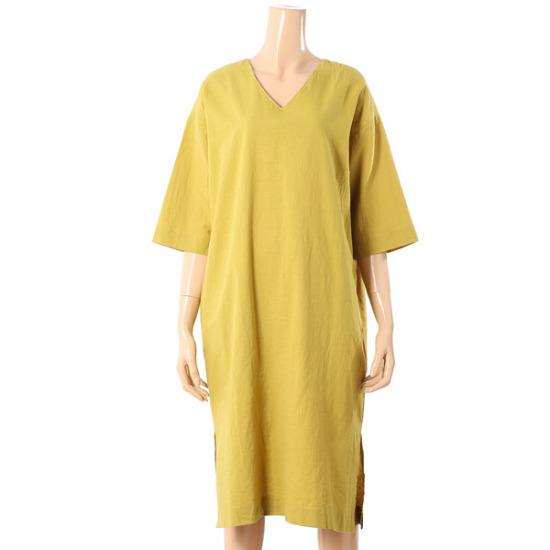パシペF73EOP101エキスワンピース 面ワンピース/ 韓国ファッション