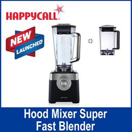 HAPPYCALL NEW AXLERIM PRO Ultra-high Speed Blender Mixer Juicer HC-BL8000NY