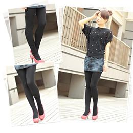 Autumn / Winter Thermal Leggings * Stockings * Inner Fibers / Office