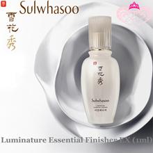 *Ariez* [Free Shipping] Sulwhasoo Luminature Essential Finisher EX (1ml)x6pcs (Korea Skincare Sample