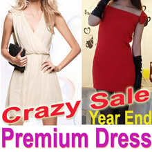 ★Premium Dress★ 2019 Spring Sale - Latest Fashion for Office Party etc.