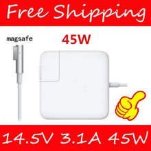 Macbook Magsafe 45W 14.5V 3.1A Power Adapter Charger for Apple Macbook Air 11 13 A1244 A1374 A1304 A1237 A1370 A1377