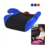 Multi-Function Auto Car Child Safety Seat Increased Thicken Pad Baby Booster Chair Automobile Cushio