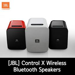 ★완전초특가★[JBL] CONTROL X Wireless Bluetooth Speakers / 무료배송 / 관부가세포함