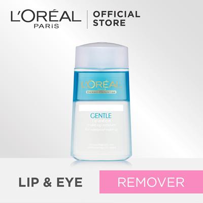 L Oréal Paris Lip & Eye Makeup Remover 125ml