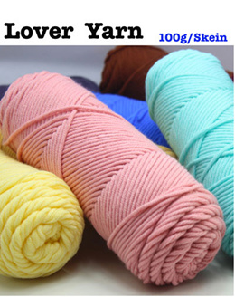 [LOVER YARN] ★ Lover Yarn ★ ★ Minimum Order - 3 ★ ★ NET PRICE