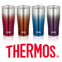 THERMOS vacuum insulation tumbler sparkling 420ml
