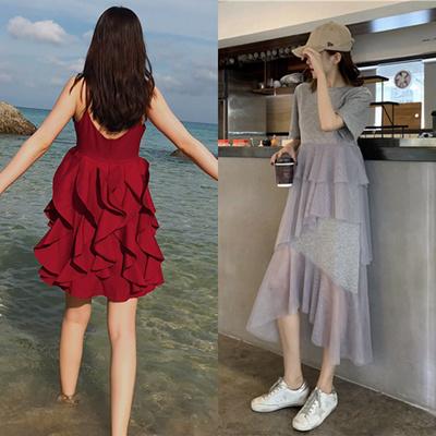 6ad630f4dcdff4 11 03 korean linen long maxi midi beach holiday office cotton plus size  lace dresses