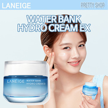 ★LANEIGE★ NEW! Water Bank Hydro Cream(50ml)  [pretty shop] water bank gel cream