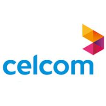 Celcom Postpaid Bill RM50 Payment