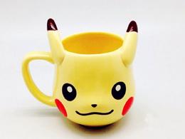 Pokemon Pikachu Mug / Cup Set for Pokemon Go Fan