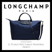 20bce1f76602 Quick View Window OpenWish. Longchamp rate 0. Longchamp Le Pliage Néo Large  Handbag ...