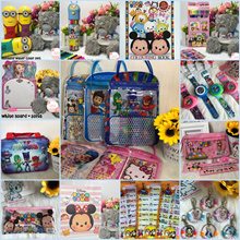 【Cheap Goodie Bags/Lot of Varieties】Kids Goodie Bags/Party Gift Bag/Childrens Day Gift/Birthday Gift