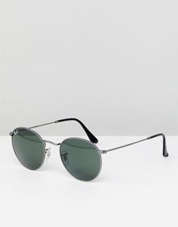 6bb08df95bf ray ban sunglasses rb3447 02971 matte gunmetal 50mm