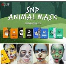 Buy 1 free 1 Masker SNP animal {Masker Pemutih Wajah Secara Alami dalam sekejap} ORIGINAL !!!