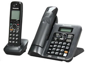 For panasonic answering machine KX-TG 7641 Bluetooth desk telephone digital DETC 6.0 with handset wireless telephone