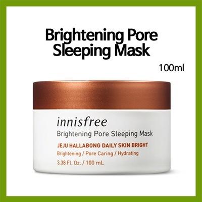 Brightening Pore Sleeping Mask