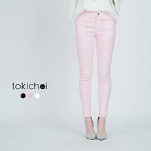 TOKICHOI - Skinny Fit Trousers-170302