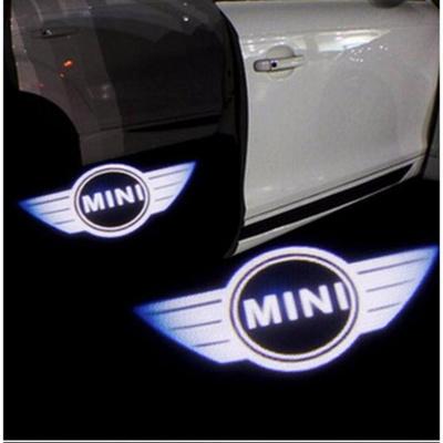 Car Led Logo Door Light Porte Feux Ghost Shadow Laser Projetor For Bmw