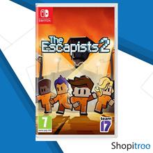 Nintendo Switch The Escapists 2