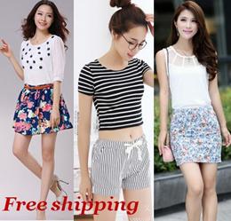 Skirt/Skort/Shorts/Ladys vest/Ladys pants/Winter pants-premium quality/Free shipping/SG Seller