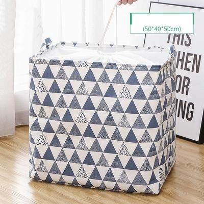 100L Drawstring Box Triangle