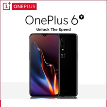Oneplus 6T 6+128/8+256 Oxygen OS 3Month Free Warranty Collection NOW