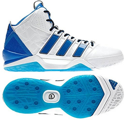 new product 5850e 8102d Direct from Germany adipower Howard 3 basketball shoe mens
