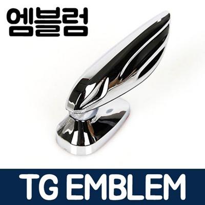 [Car emblem, ck109] Brother T emblem for car tuning goods emblem tuning car  emblem car mini logo