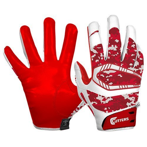 Qoo10 Cutters Rev Pro Receiver Gloves Youth And Adult Sports