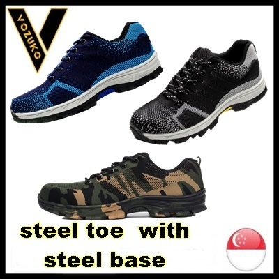Qoo10 - safety shoe Search Results : (Q·Ranking): Items now on sale at qoo10 .sg