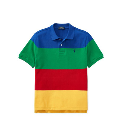 Polo Lauren Cp 93 Mesh Ralph Cotton Shirt 0wnvmN8O