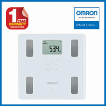 Omron Body Composition Monitor HBF-214 [1 Year Local Warranty]