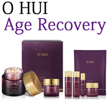 [LG Life Health] O HUI Age Recovery Capsule Ampule Plan / Essence Double the Baby Collagen / Skin Moisture / Wrinkle / Elasticity