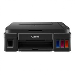 CANON Pixma G1010 Refillable Ink Tank Printer Replace Model G1000