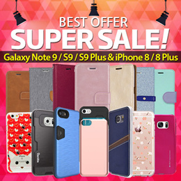 [Super Sale]★Release!★iPhone XS/X/8/7/6/Plus/Galaxy Note 9/8/5/S9/S8/Plus/S7/Edge/J7/Prime/A8/2018